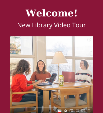 Library Orientation Video