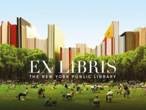 Ex Libris cover image