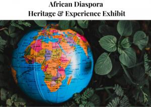 African Diaspora Title Image
